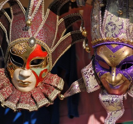 Venetian Carnival set to take over the NAC in stylish fundraiser for local choir