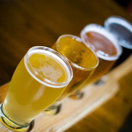 WinterBrewed 2014: Less brrr, more beer!
