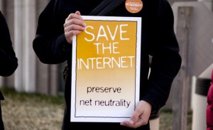 Got questions about net neutrality? Join our live chat Jan. 22 at 7 p.m. ET and ask our panel of special experts. (Getty Images)