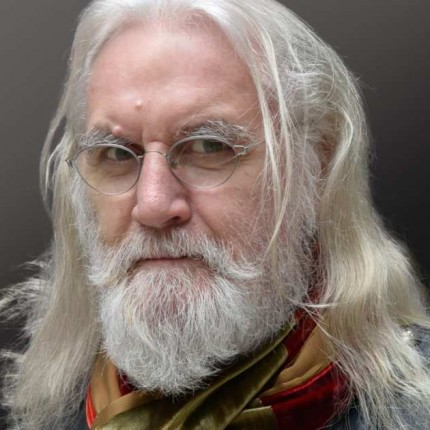 Comedian Billy Connolly to play Ottawa, tour Canada