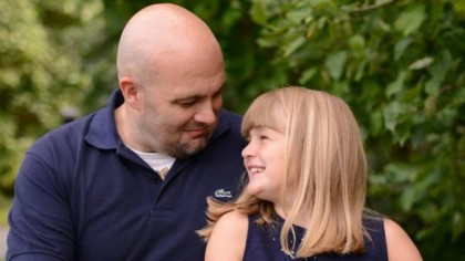 Ottawa father describes 'traumatic' year after daughter found dead in B.C.