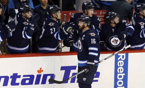 Winnipeg Jets could just be scratching the surface after promising start