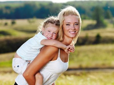 single mother online dating