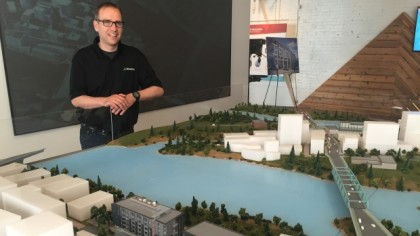 'Ottawa' Zoning Challenge of Zibi Development on Ottawa River Rejected Again