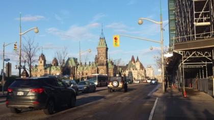 'Ottawa' Ottawa and Gatineau Traffic Updates for May 3