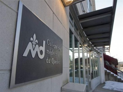 'Ottawa' Gatineau Doctor Threatened, Slapped Mentally ill, HIV-Positive Patient