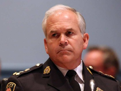 'Ottawa' Mayor Defends Police Chief, Goes on the Offensive in Letter to Police Union Head