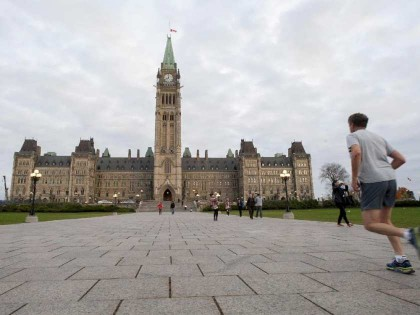 'Ottawa' Ottawa Security Concerns Raised by Restricted Airspace Violations
