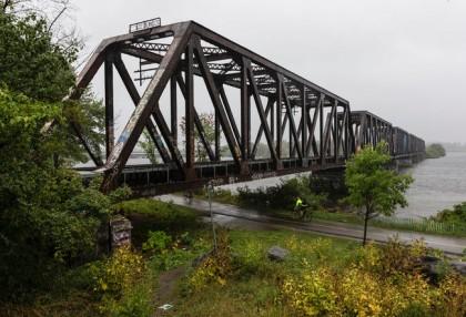 'Ottawa' Mayor Tired of Lawsuits Over Decrepit Prince of Wales Bridge