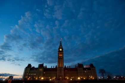 'Ottawa' Security Concerns Raised Over Ottawa Airspace Violations