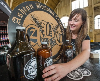 'Ottawa' Craft Beer Festival Bigger and Better Than Ever, Back for its 5th Edition this Weekend