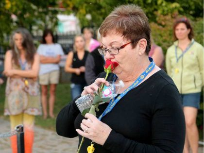 'Ottawa' 'It's About all of us': Widow of Slain Mississippi Mills Councillor Gives a Voice to Survivors