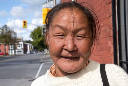 'Ottawa' Police Ask for Public's Help in Retracing Steps of Inuit Artist Found Dead