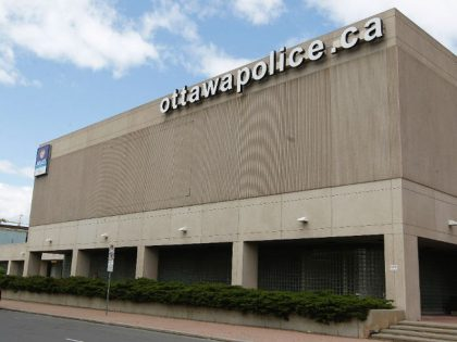 'Ottawa' Fourth Officer Pleads Guilty in Ghost Warning Ticket Probe