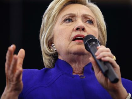 'Ottawa' Clinton Says She Can't Recall Key Details About Email Server