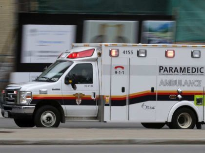 'Ottawa' Reevely: Ottawa's Paramedic Service Has Major Problems, Province Finds