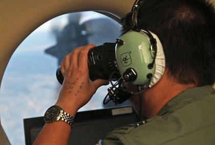 'Ottawa'  Australia Defends End of MH370 Hunt; Investigation Continues
