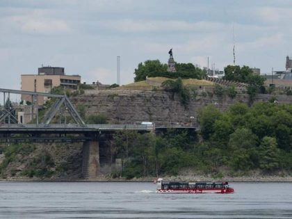 'Ottawa' NCC Launches Nepean Point 'Refresh'