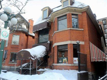 'Ottawa' Centretown Pub, One of Ottawa's First Gay Bars, Abruptly Closes