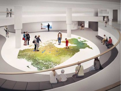 'Ottawa' Museum of History's New Exhibit Receives $3M Donation