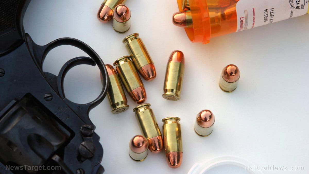 The one thing that nearly every mass shooting has in common