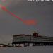 UFO: Alien Spacecraft appears over Antarctica Science Station